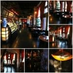 The Daring Gourmet Dines Out:  Indochine Asian Dining Lounge, Tacoma