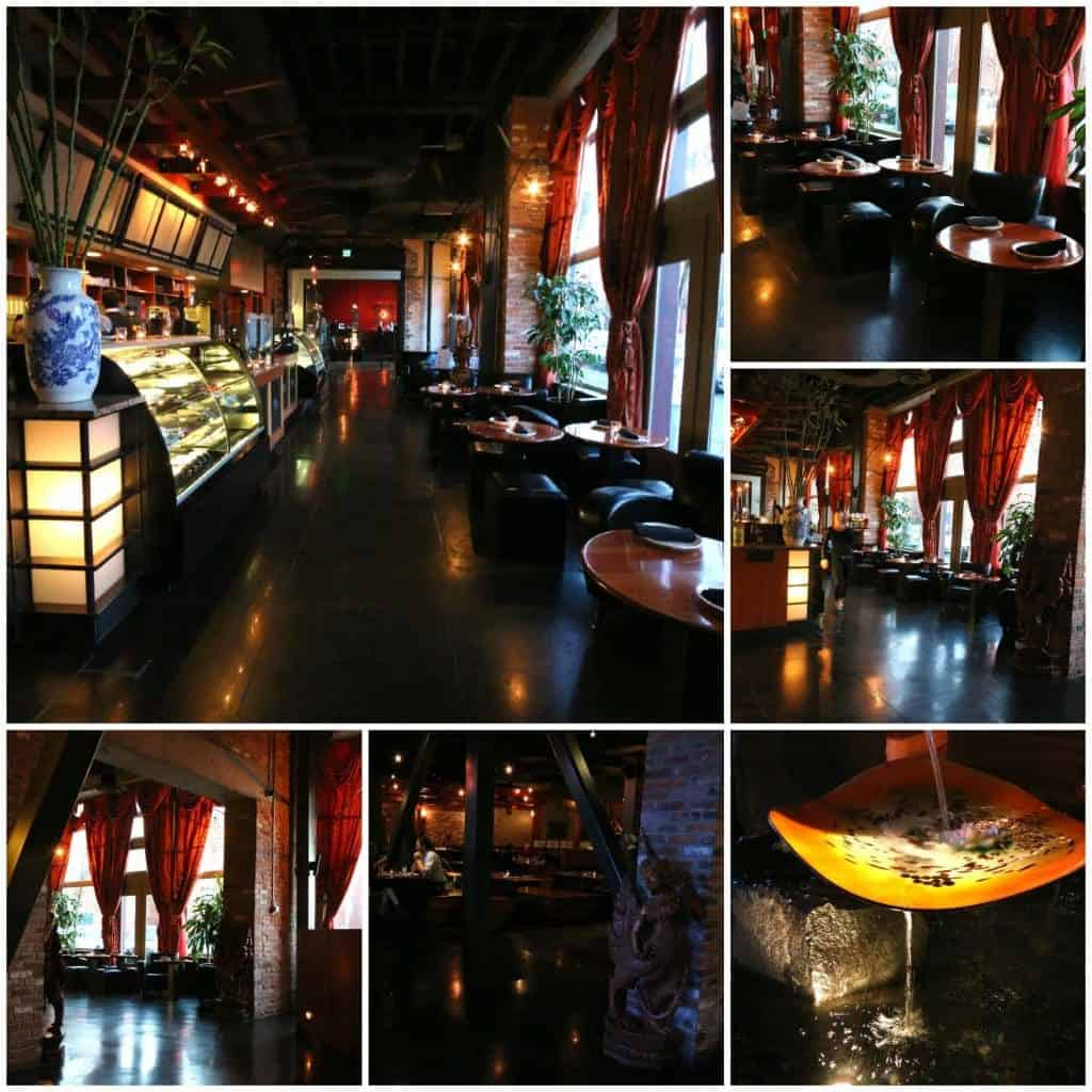 Indochine Collage 1