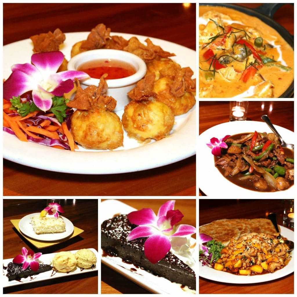 Indochine Tacoma restaurant review daring gourmet