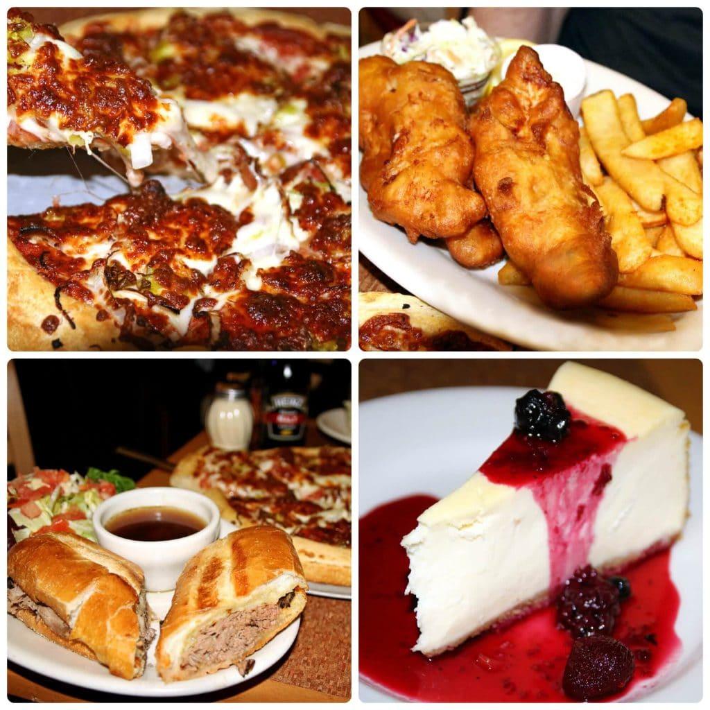 Katie Dpwns Tacoma restaurant review daring gourmet