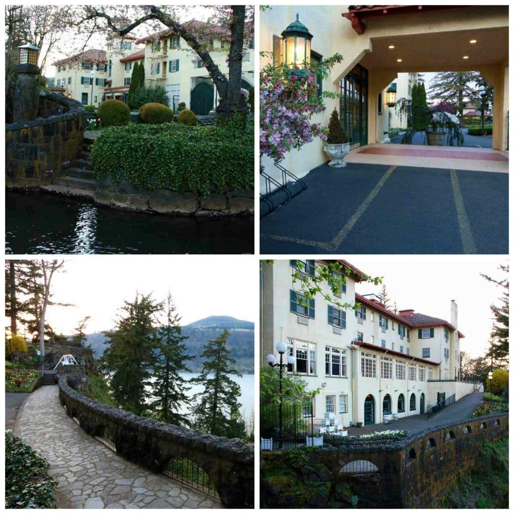 daring gourmet getaways columbia gorge hotel simon 39 s. Black Bedroom Furniture Sets. Home Design Ideas