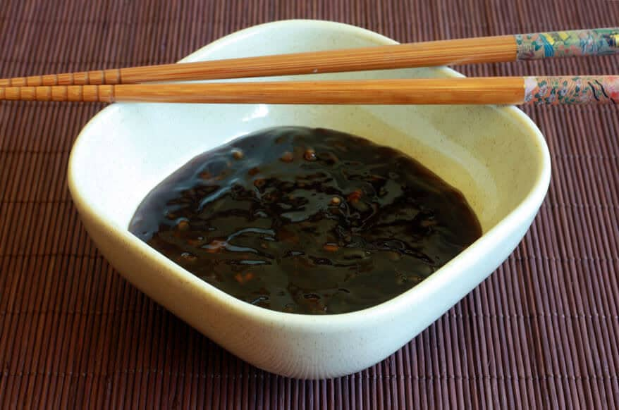 best homemade teriyaki sauce recipe easy Japanese mirin sake authentic traditional