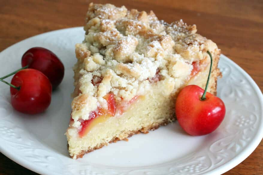 Cherry Almond Streusel Cake 9_edited