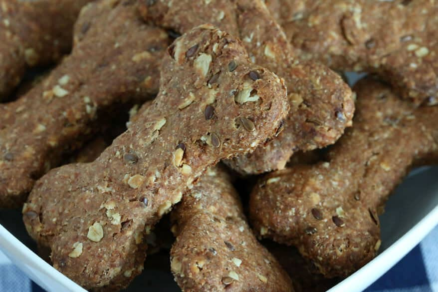 Dog Biscuits 2