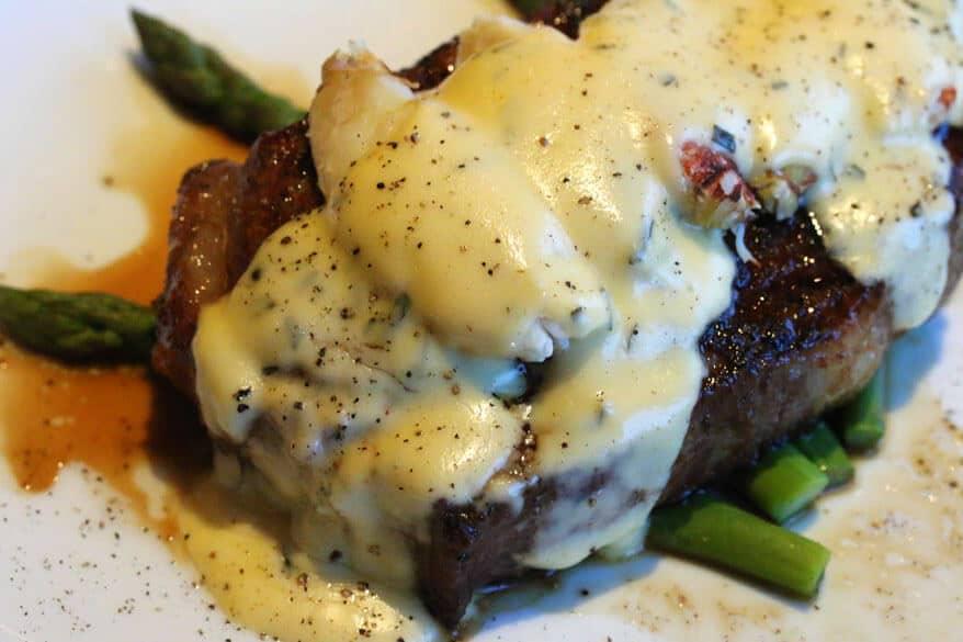 John Howie Steak 28