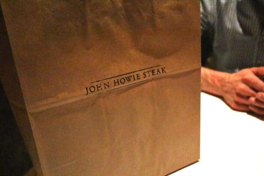 John Howie Steak 51