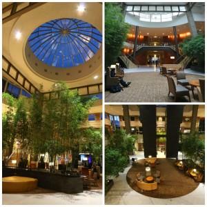 Daring Gourmet Getaways:  Hyatt Regency Bellevue, WA