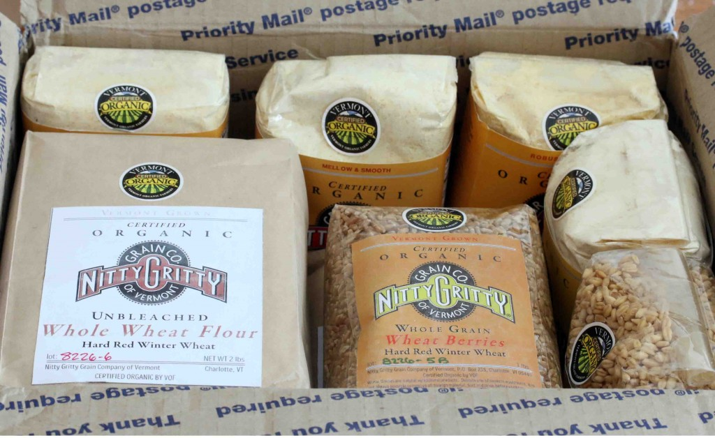 Nitty Gritty Grain Company 1