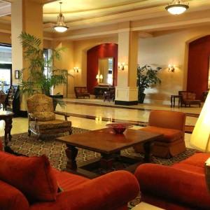 Daring Gourmet Getaways:  The Grand Hotel in Salem, Oregon