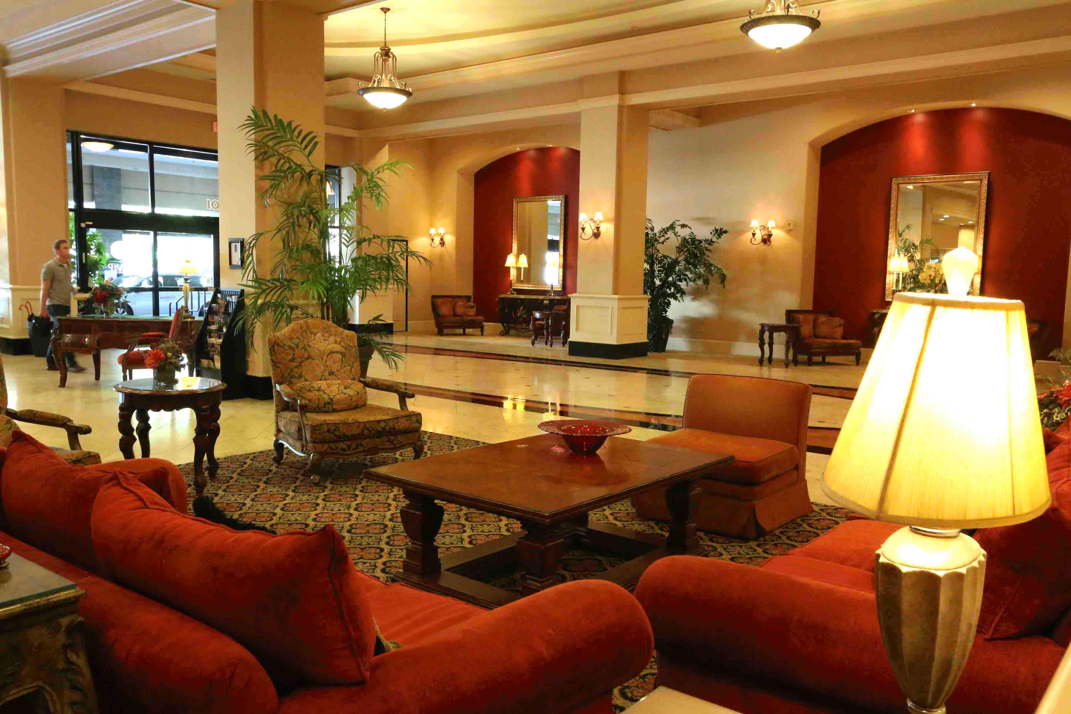 Daring Gourmet Getaways The Grand Hotel In Salem Oregon