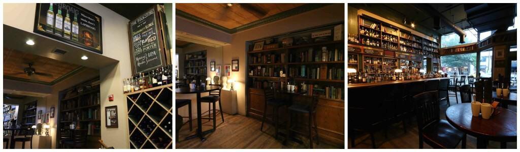 Bookstore Collage 7