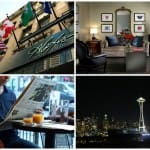 Daring Gourmet Getaways:  Alexis Hotel, Seattle