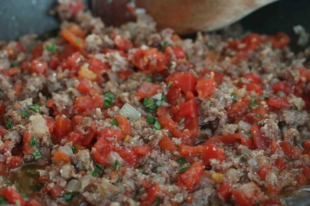 Italian Baked Squash prep 5
