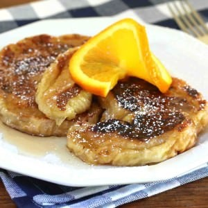 orange croissant french toast recipe