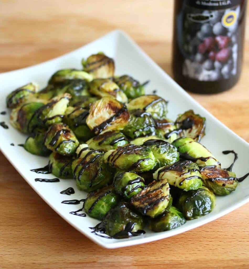 Balsamic Brussels Sprouts 2 cropped