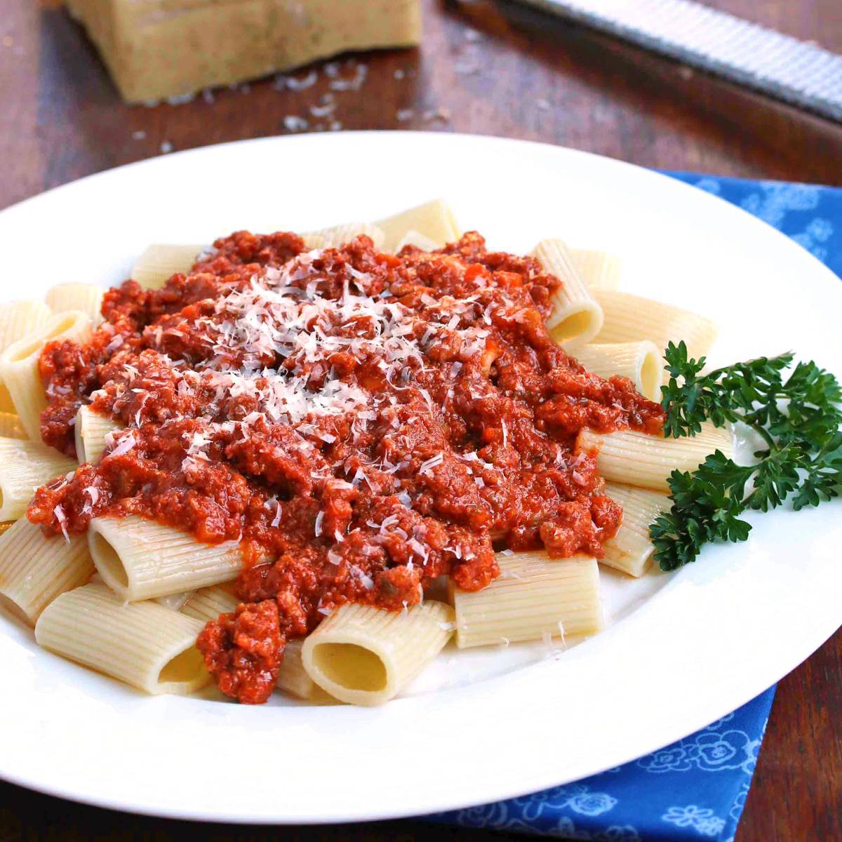 bolognese sauce recipe best homemade authentic traditional