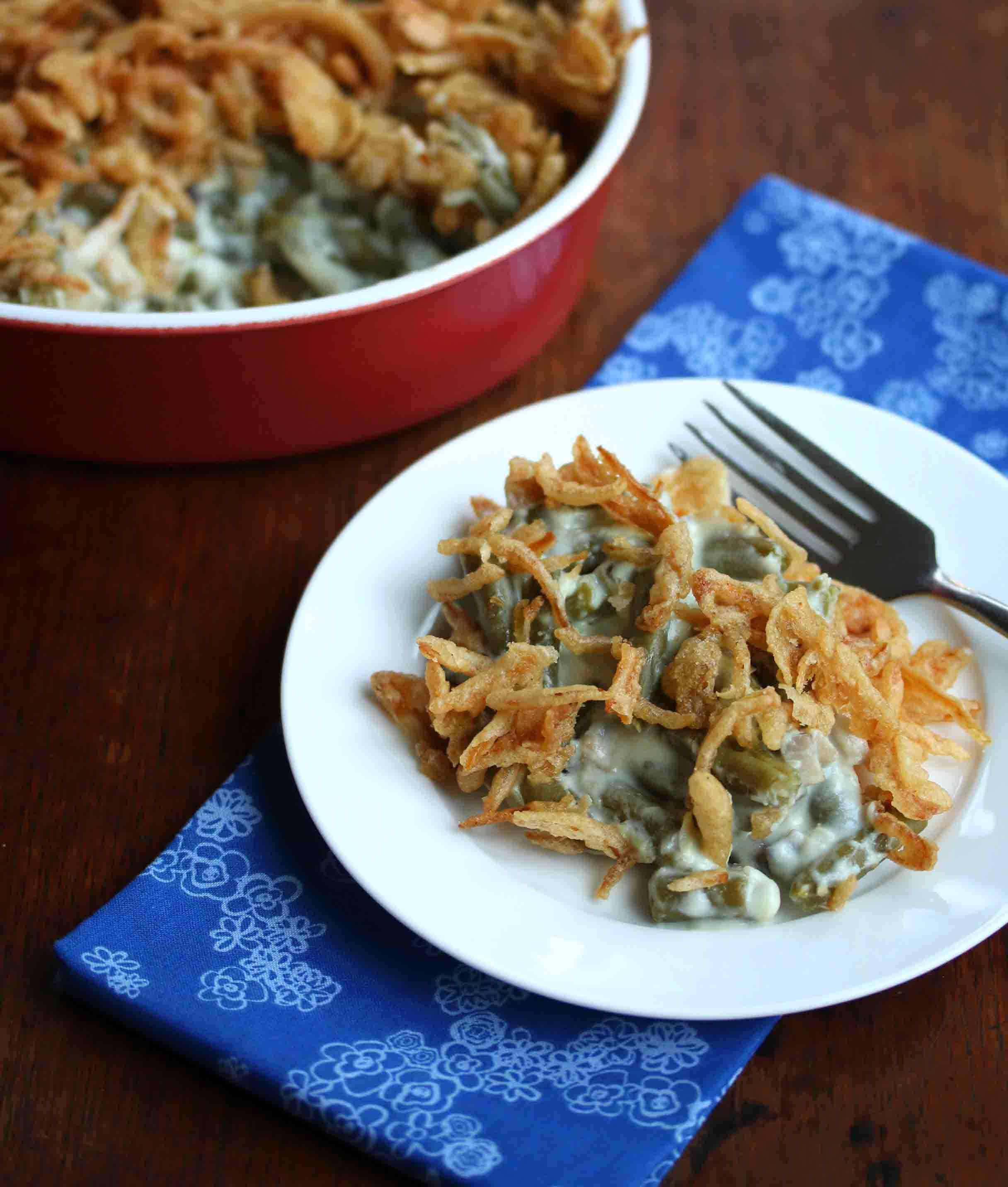 Del Monte Green Bean Casserole 2 sm cropped more color
