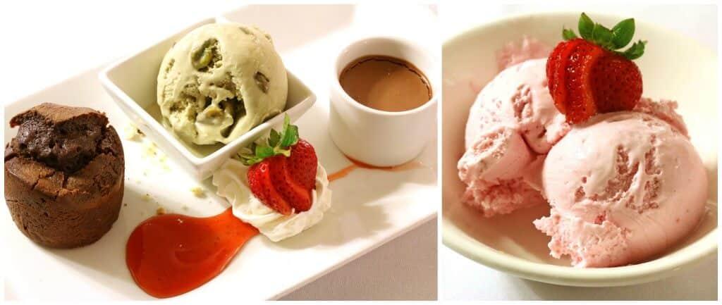 Paparazzi Dessert Collage 2