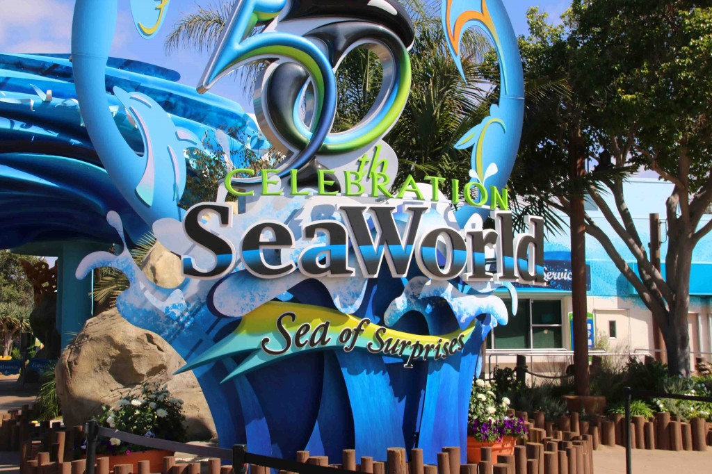 Sea World 29