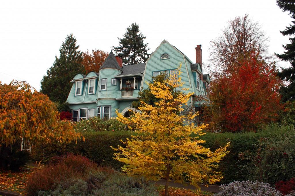 Tacoma Autumn 27