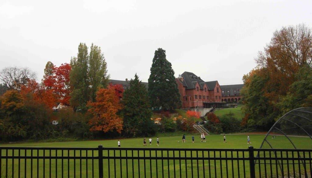 Tacoma Autumn 40