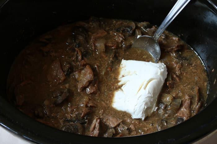 Slow-Cooker-Beef-Stroganoff-prep-2