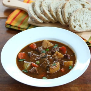 beef stew recipe best old fashioned classic