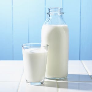 The Truth About Full-Fat Dairy