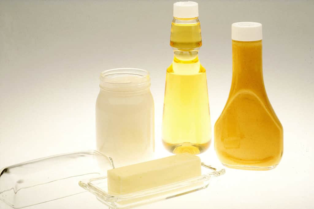 good and bad cooking oils