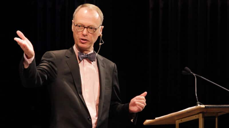 Did Christopher Kimball Leave Americas Test Kitchen
