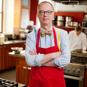 Exclusive Interview with ATK's Christopher Kimball