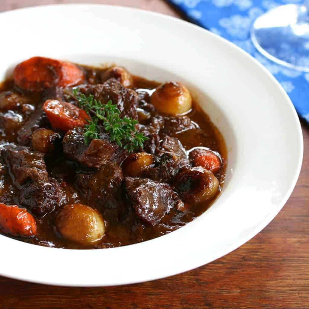 best beef boeuf bourgignon recipe julia child