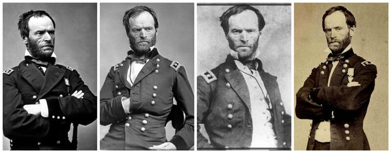 General-Sherman-Collage-1