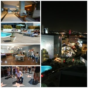 loews hollywood hotel review