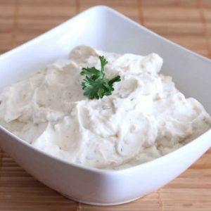 Homemade Dry French Onion Dip Mix {Copycat Recipe}
