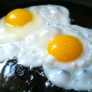 The Truth About Eggs and Other High Cholesterol Foods