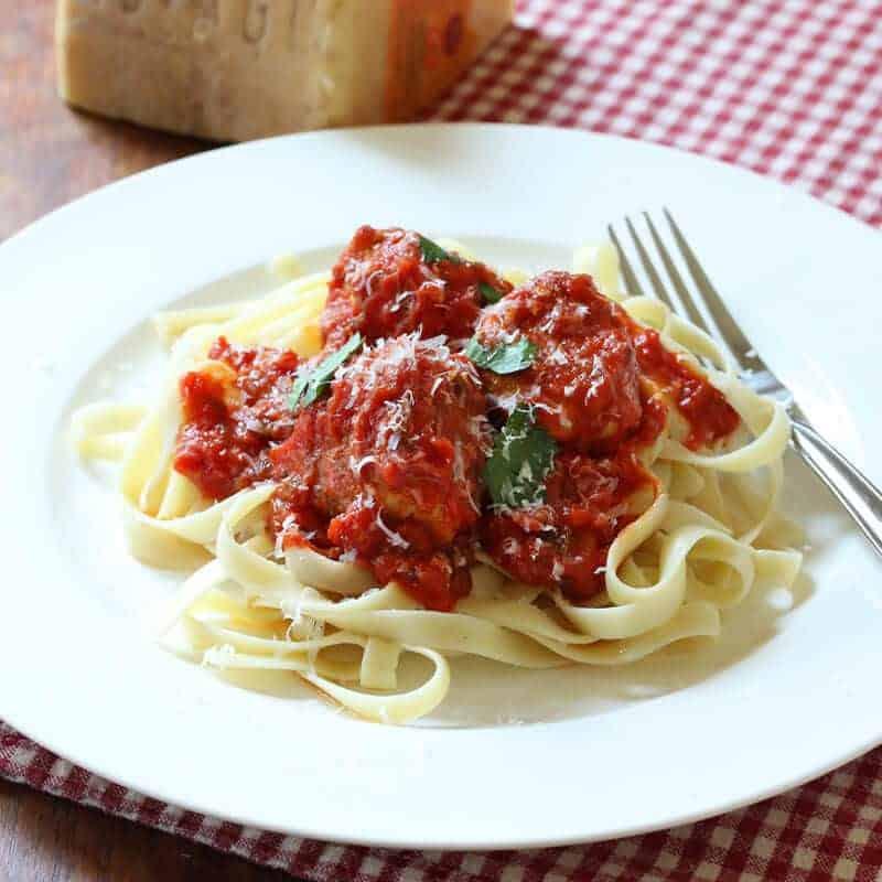 Italian-Chicken-Meatballs-6