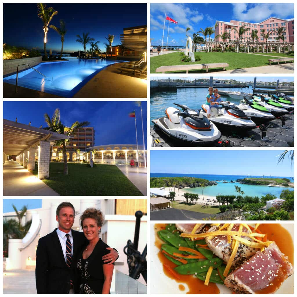 fairmont hamilton princess hotel bermuda beach club
