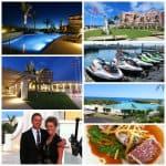 Bermuda: A Week at The Hamilton Princess & Beach Club