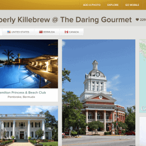 Trover:  The Ultimate App For Travelers