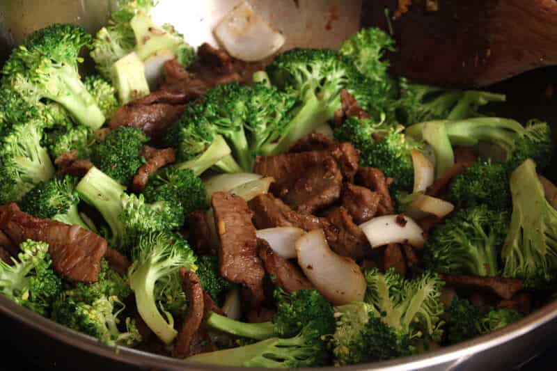 Best chinese beef and broccoli the daring gourmet chinese beef broccoli recipe stir fry asian easy fast forumfinder Choice Image