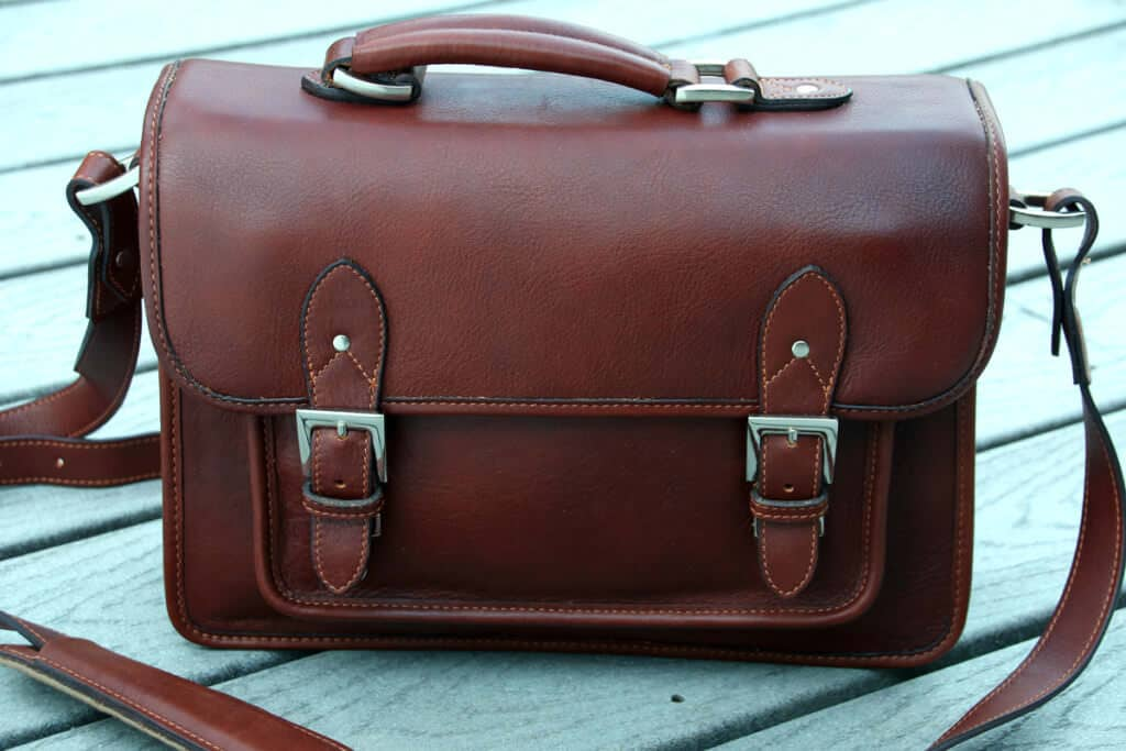 a05dc52dd4e ONA Goes To Bermuda (Brooklyn Camera Bag Review) - The Daring Gourmet