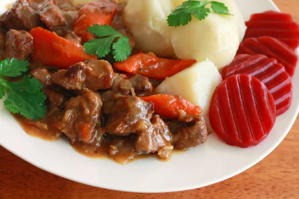 swedish kalops beef stew recipe sweden