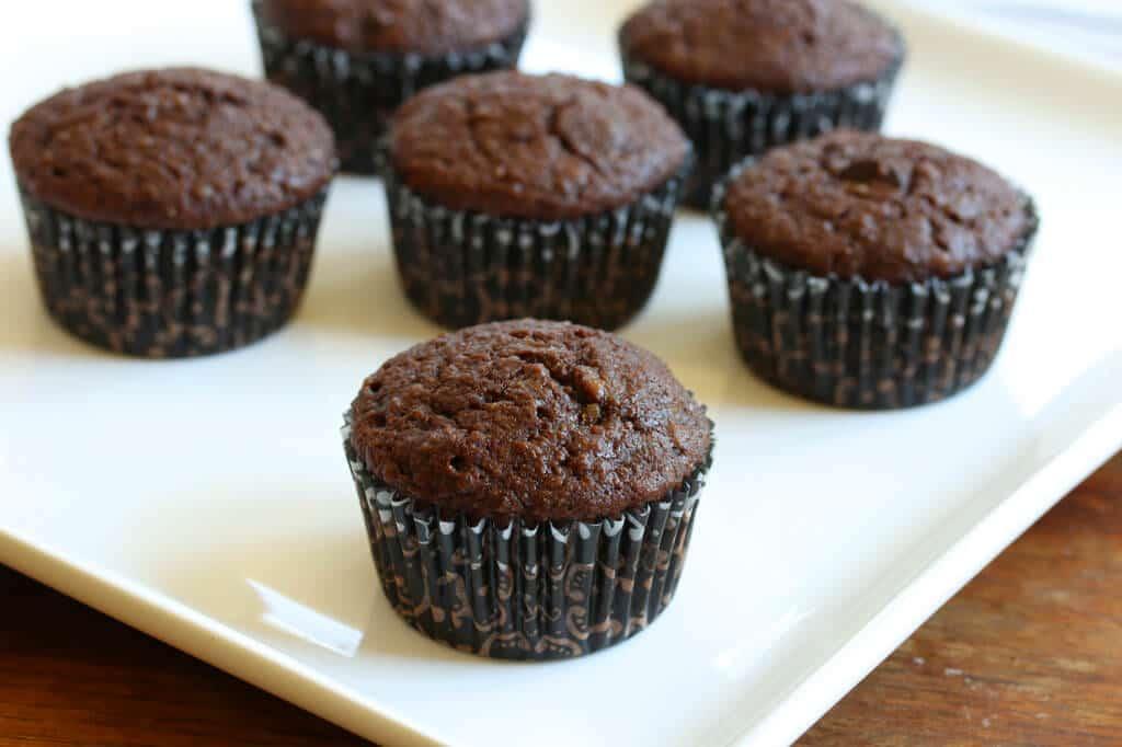 Healthy Whole Wheat Chocolate Cake Recipe