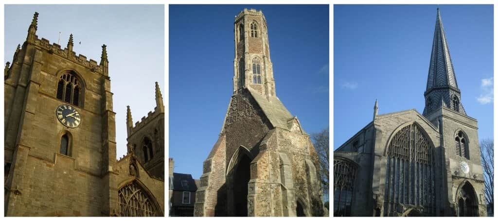 King's Lynn Collage 6