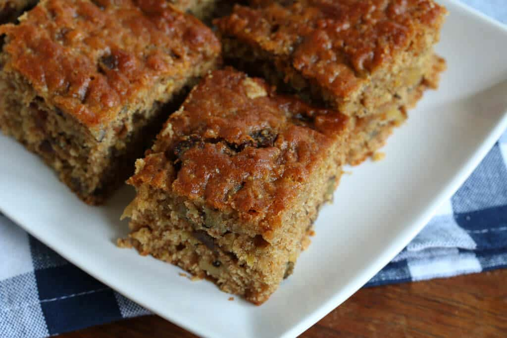 Fresh Dates Cake Recipes