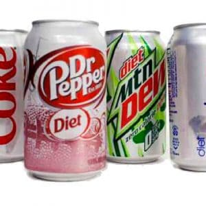 Artificial Sweeteners: An Unexpected Cause of Weight Gain and Diabetes