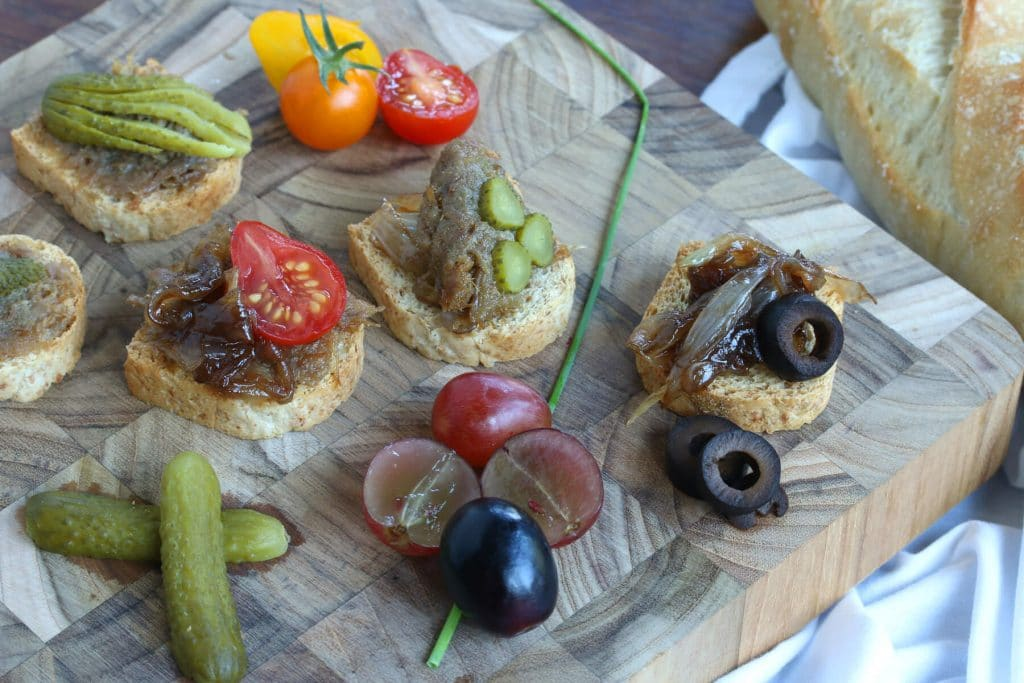 french entertaining alexian duck rillette rosemary pheasant pate