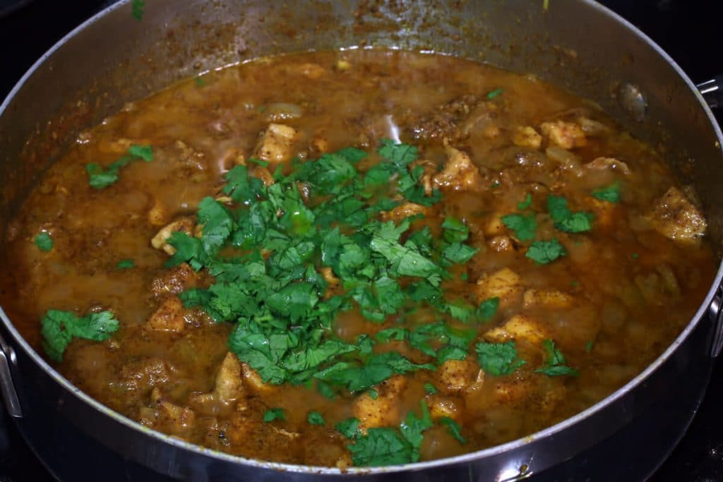 indian chicken xacuti recipe chicken spicy curry coconut paleo gluten free