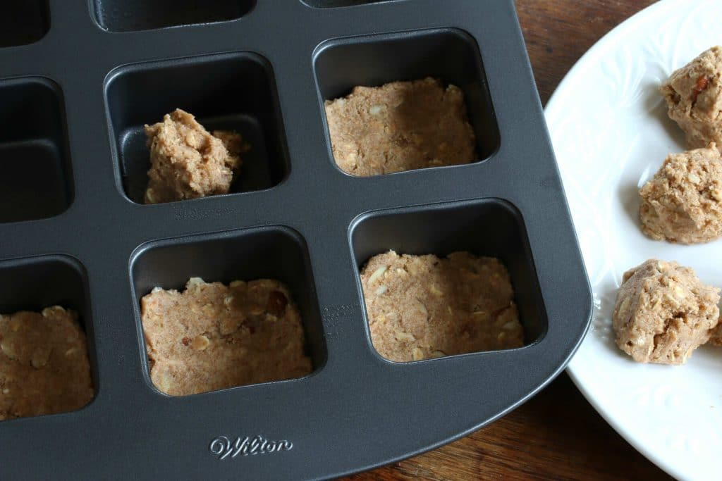 whole grain almond fruit bars recipe spelt whole wheat healthy